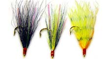 Bucktail Flies